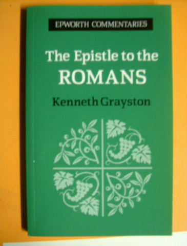 Image for The Epistle to the Romans.