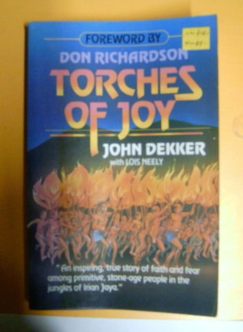 Image for Torches of Joy.