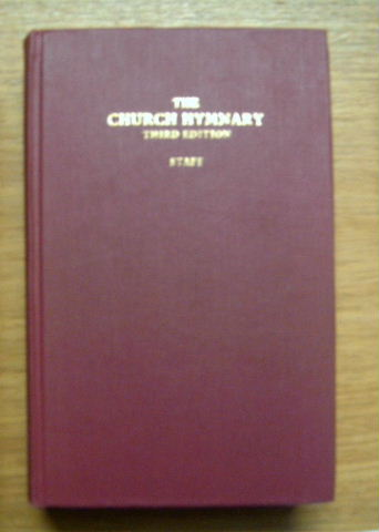 Image for The Church Hymnal with Music (Third Edition).