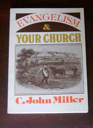 Image for Evangelism and Your Church.