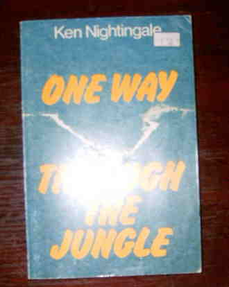Image for One Way Through The Jungle  Short Stories From Borneo