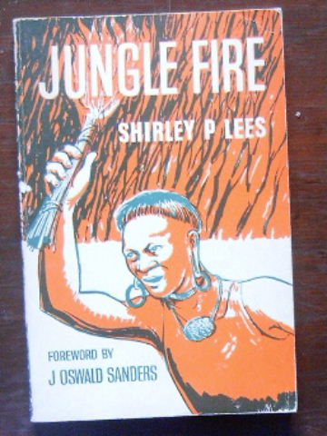 Image for Jungle Fire.