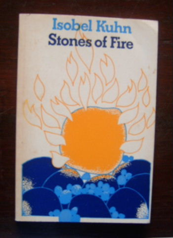 Image for Stones of Fire.
