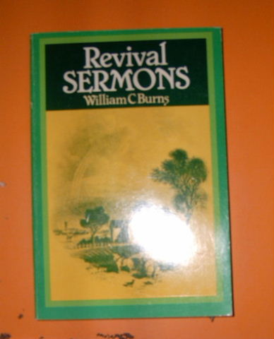 Image for Revival Sermons.