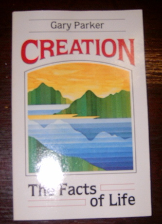 Image for Creation, the facts of life.