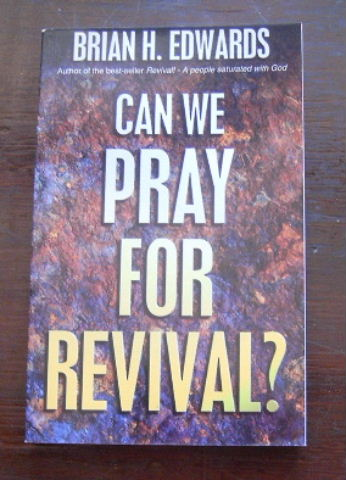 Image for Can We Pray for Revival.