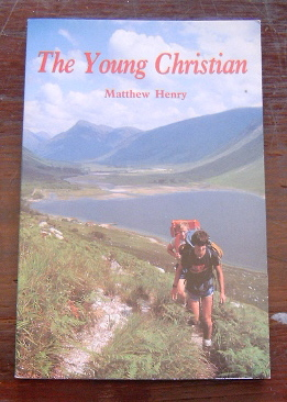 Image for The Young Christian.
