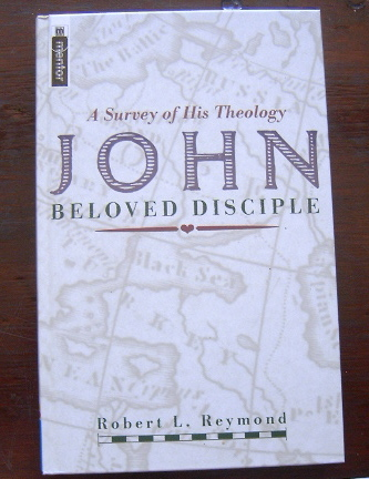 Image for John, Beloved Disciple: A Survey of His Theology.