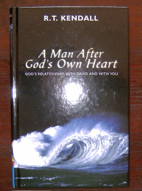 Image for A Man After God's Own Heart: God's Relationship With David - And With You.