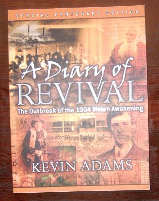 Image for Diary Of Revival, A.