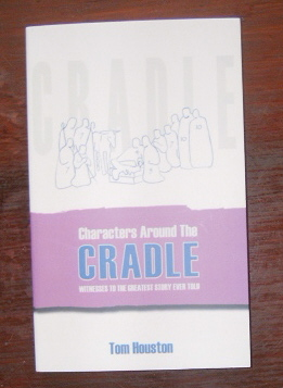 Image for Characters Around the Cradle.
