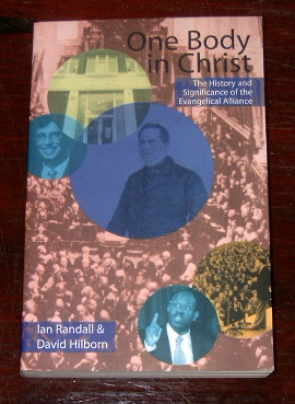 Image for One Body in Christ: The History and Significance of the Evangelical Alliance.