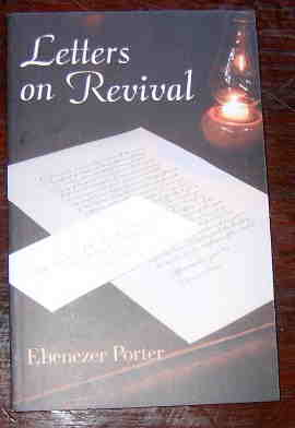 Image for Letters on Revival.