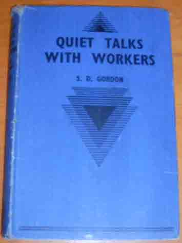 Image for Quiet Talks with Workers.