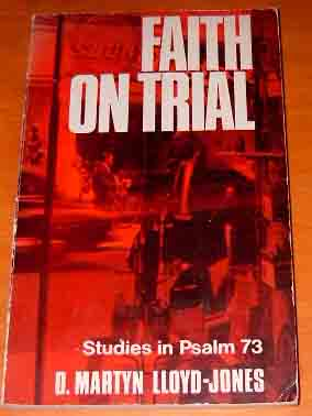 Image for Faith on Trial.