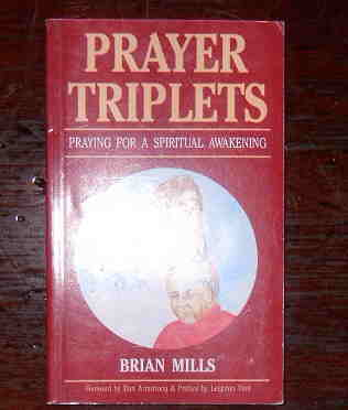 Image for Prayer Triplets  Praying for Spiritual Awakening