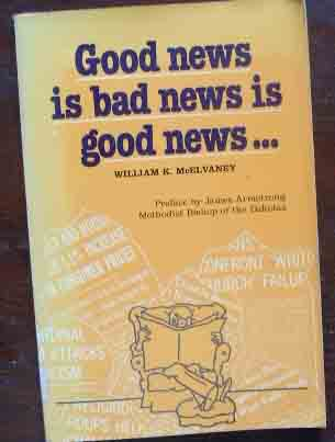 Image for Good news is bad news is good news.