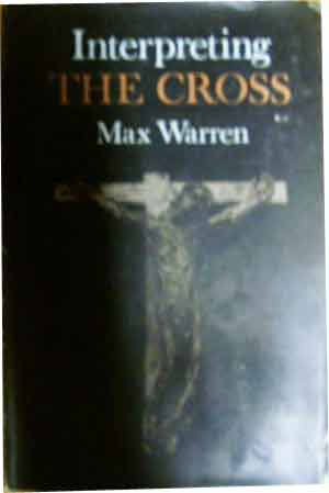 Image for Interpreting The Cross.