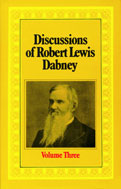 Image for Discussions. Volume 3  Discussions Philosophical and Discussions Secular
