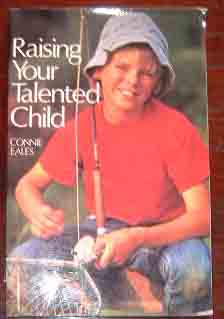 Image for Raising Your Talented Child.