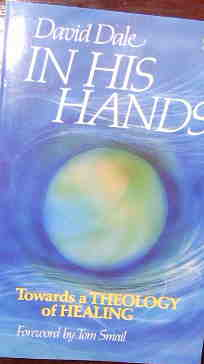 Image for In His Hands.
