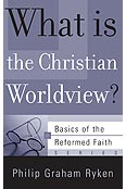 Image for What Is the Christian Worldview?.