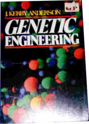 Image for Genetic Engineering.