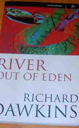 Image for River Out of Eden: A Darwinian View of Life.