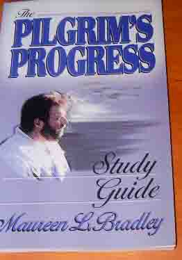 Image for The Pilgrim's Progress Study Guide.