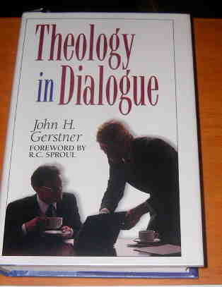 Image for Theology in Dialogue.