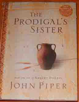 Image for The Prodigal's Sister.