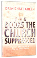Image for The Books The Church Suppressed.