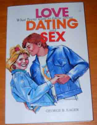 Image for Love, Dating and Sex.