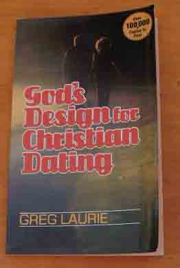 Image for God's Design for Christian Dating.