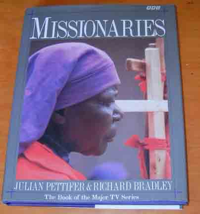 Image for Missionaries.
