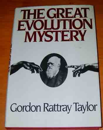 Image for The great evolution mystery.