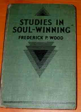 Image for Studies in Soul-Winning.
