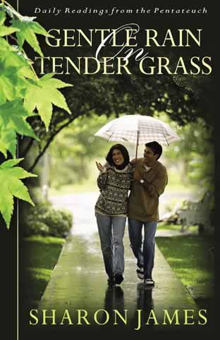 Image for Gentle Rain on Tender Grass.