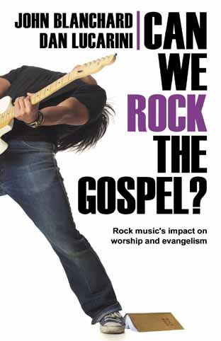 Image for Can We Rock the Gospel?