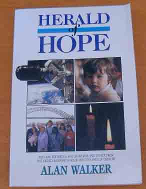 Image for Herald of Hope.