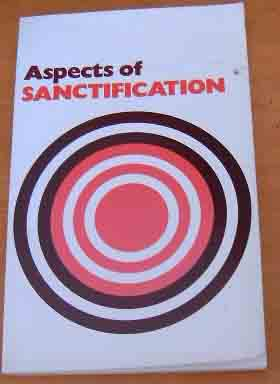 Image for Westminster Conference 1981. Aspects of Sanctification.