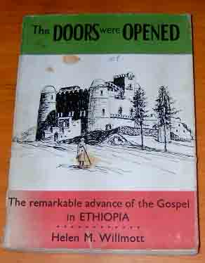Image for The Doors Were Opened  The Remarkable Advance of the Gospel in Ethiopia