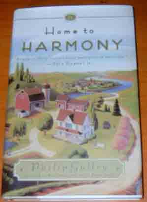 Image for Home to Harmony.