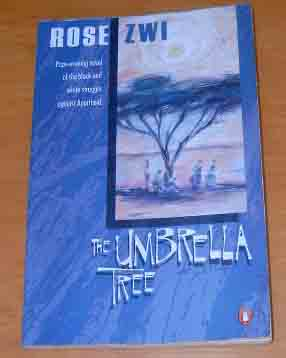 Image for The Umbrella Tree.