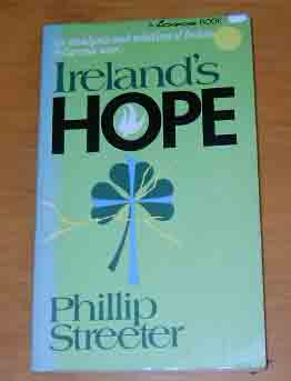 Image for Ireland's Hope.