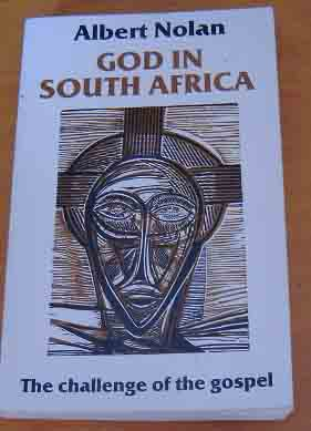 Image for God in South Africa.