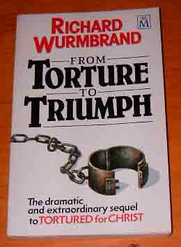 Image for From Torture to Triumph.