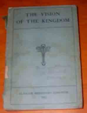 Image for The Vision of the Kingdom.