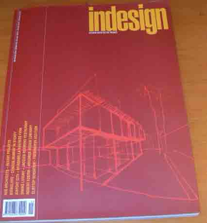 Image for Indesign 11  includes insert 'Scene: News in Design'