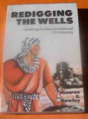 Image for Redigging the Wells.